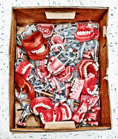Box Of Teeth.